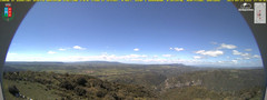 view from Asuni Ovest on 2019-04-15