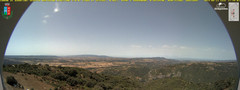 view from Asuni Ovest on 2019-08-12