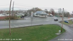 view from William Penn Highway on 2018-11-05