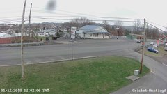 view from William Penn Highway on 2018-12-01