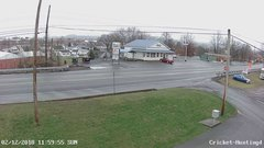 view from William Penn Highway on 2018-12-02