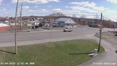 view from William Penn Highway on 2019-04-01