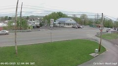 view from William Penn Highway on 2019-05-04