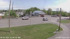 view from William Penn Highway on 2019-05-08