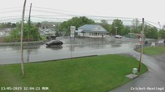 view from William Penn Highway on 2019-05-13