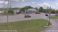 view from William Penn Highway on 2019-05-17