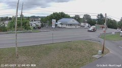 view from William Penn Highway on 2019-07-22
