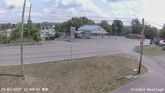 view from William Penn Highway on 2019-07-29