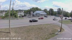 view from William Penn Highway on 2019-08-09