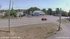 view from William Penn Highway on 2019-08-12