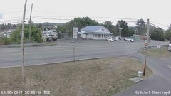 view from William Penn Highway on 2019-08-13