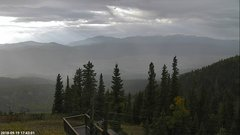 view from Angel Fire Valley on 2018-09-19