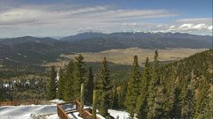 view from Angel Fire Valley on 2018-11-08