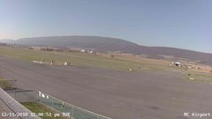 view from Mifflin County Airport (west) on 2018-12-11