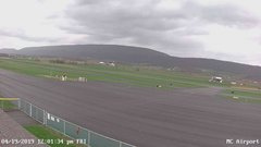 view from Mifflin County Airport (west) on 2019-04-19