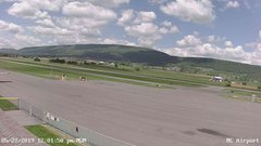 view from Mifflin County Airport (west) on 2019-05-27