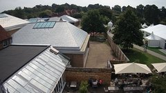 view from RHS Wisley 1 on 2018-09-03