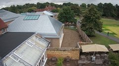 view from RHS Wisley 1 on 2018-09-12