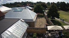 view from RHS Wisley 1 on 2018-09-15