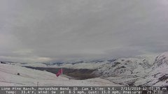 view from Horseshoe Bend, Idaho CAM1 on 2019-02-15