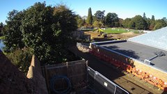 view from RHS Wisley 3 on 2018-10-22