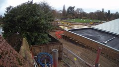 view from RHS Wisley 3 on 2018-12-05