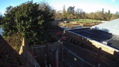 view from RHS Wisley 3 on 2018-12-09