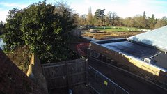 view from RHS Wisley 3 on 2018-12-13