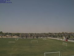 view from Canyon Ridge High School on 2018-08-10
