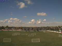 view from Canyon Ridge High School on 2018-10-05