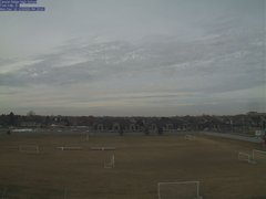 view from Canyon Ridge High School on 2018-12-10
