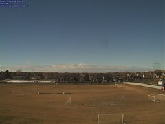 view from Canyon Ridge High School on 2018-12-12