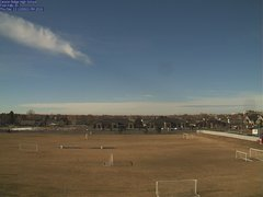 view from Canyon Ridge High School on 2018-12-13