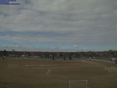 view from Canyon Ridge High School on 2019-03-13