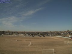 view from Canyon Ridge High School on 2019-03-18