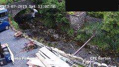 view from HortonBrantsGillCam on 2019-07-13