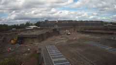 view from Dalmarnock 3 on 2018-08-08