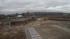 view from Dalmarnock 3 on 2018-08-13