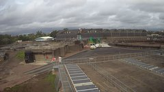 view from Dalmarnock 3 on 2018-09-10