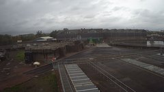 view from Dalmarnock 3 on 2018-10-08