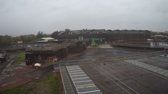 view from Dalmarnock 3 on 2018-10-09