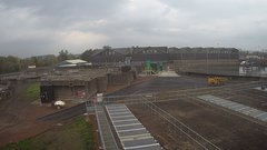 view from Dalmarnock 3 on 2018-10-11