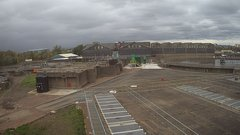 view from Dalmarnock 3 on 2018-10-16