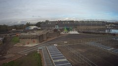 view from Dalmarnock 3 on 2018-10-18