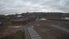 view from Dalmarnock 3 on 2018-10-20