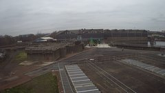view from Dalmarnock 3 on 2019-01-04