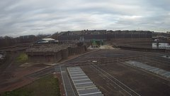 view from Dalmarnock 3 on 2019-01-11