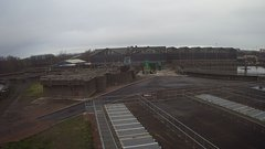 view from Dalmarnock 3 on 2019-01-12