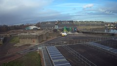 view from Dalmarnock 3 on 2019-01-14