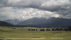 view from Pian Cansiglio - Casera Le Rotte on 2019-07-08